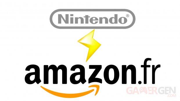 Amazon Nintendo