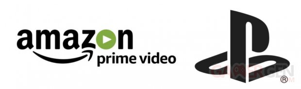 Amazon Video Prime PlayStation image 1