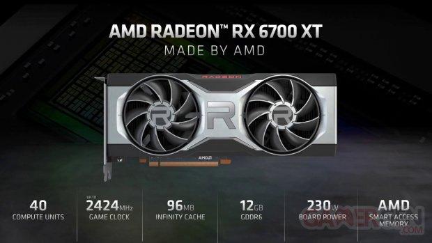 AMD Radeon RX 6700 XTi 0006