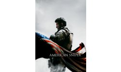 American Sniper Clint Eastwood Bradley Cooper Poster