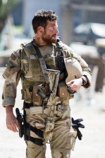 American Sniper Clint Eastwood Bradley Cooper Soldat