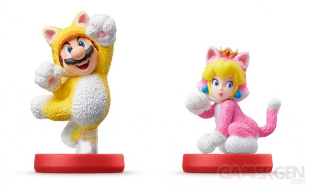 amiibo Mario Chat Peach Chat 03 09 2020