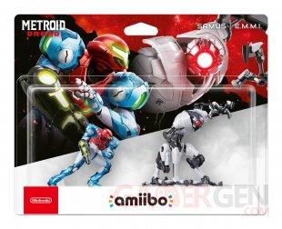 amiibo Metroid Dread 15 06 2021