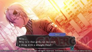 Amnesia Memories screenshot 1