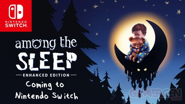 Amonf the Sleep Switch