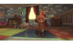 Among The Sleep Enhanced Edition Gameplay Trailer