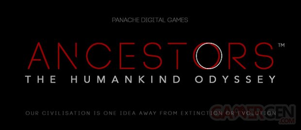 Ancestors The Humankind Odyssey 23 04 2015 logo