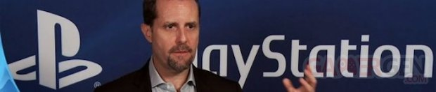Andrew House Sony banniere