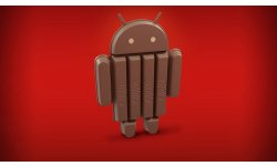 android kitkat head