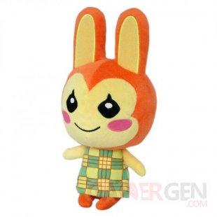 Animal Crossing Clara Bunnie