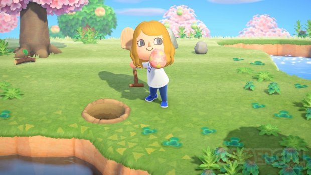 Animal Crossing New Horizons 02 26 03 2020