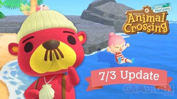 Animal Crossing New Horizons 03 07 2020