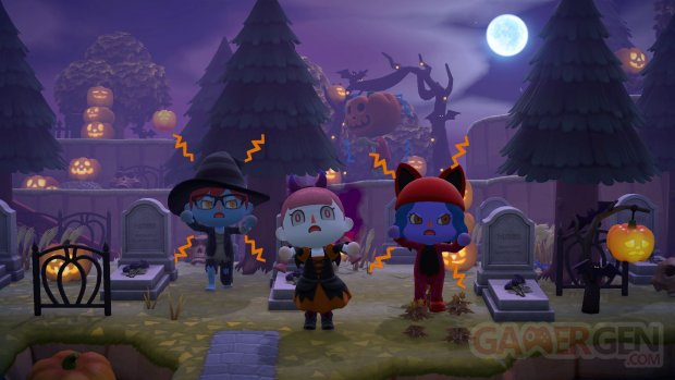 Animal Crossing New Horizons 08 25 09 2020