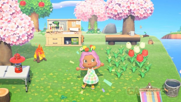 Animal Crossing New Horizons 11 05 09 2019