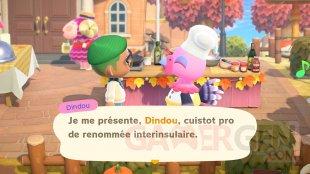 Animal Crossing New Horizons 16 19 11 2020
