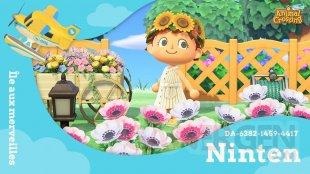 Animal Crossing New Horizons 21 16 03 2021