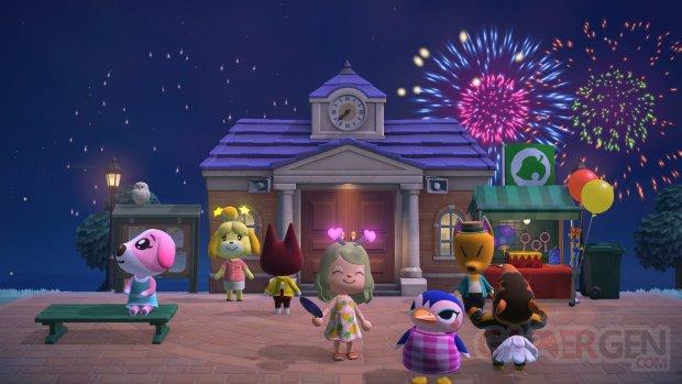 Animal Crossing New Horizons 29 07