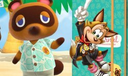 Animal Crossing New Horizons famitsu verdict note impresions