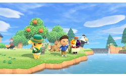 Animal Crossing New Horizons head 2