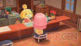 Animal Crossing New Horizons head 5