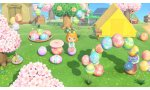 Animal Crossing: New Horizons, une mise à jour 1.1.4 disponible, fini l'overdose des œufs