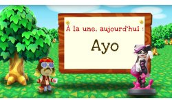 Animal Crossing New Leaf   Welcome amiibo   Ayo