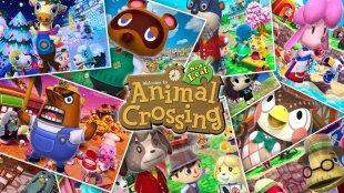 AnimalCrossing new leaf 2
