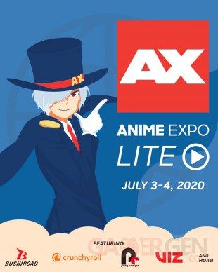 Anime Expo Lite 27 05 2020