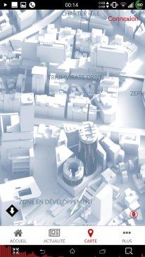 Annexe Mirror's Edge Catalyst Carte