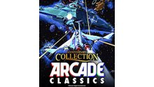 Anniversary Collection Arcade Classics image