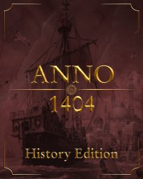 Anno 1404 History Edition Collection pic