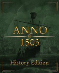 Anno 1503 History Edition Collection pic