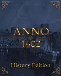 Anno 1602 History Edition Collection pic