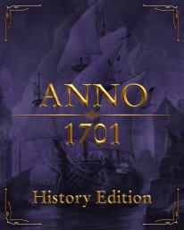 Anno 1701 History Edition Collection pic