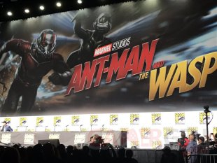 Ant Man and the Wasp concept art 1