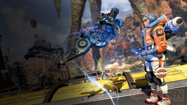 Apex Legend 01 02 07 2019