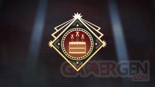 Apex Legends badge anniversaire 23 01 2020