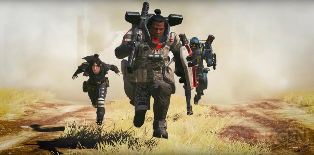 Apex Legends Gameplay Trailer 01