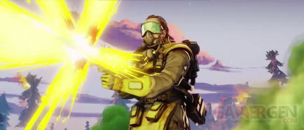 Apex Legends Official Launch Trailer 03