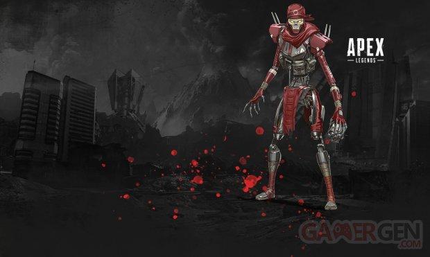 Apex Legends Revenant 27 01 2020