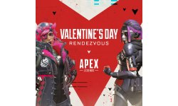 Apex Legends Saint Valentin 2