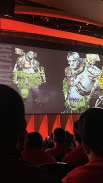 Apex Legends Saison 3 fuite 03 28 08 2019