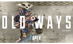 Apex Legends The Old Ways 1