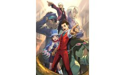 Apollo Justice Ace Attorney 3DS Lancement (1) resultat 1