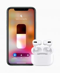 Apple AirPods Pro pic (2)