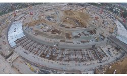 apple campus 2 drone mars 2015 appleinsider