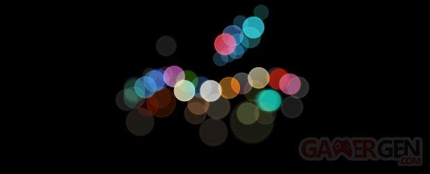 Apple hero bokeh iPhone