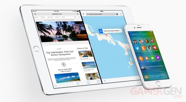 Apple iOS 9 image 10
