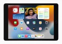 Apple iPad 10 2 inch SpringBoard 09142021