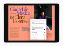Apple iPad 10 2 inch Translate 09142021